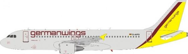 Airbus A320-200 Germanwings