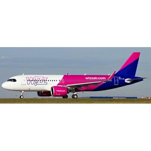 Airbus A320neo Wizz Air