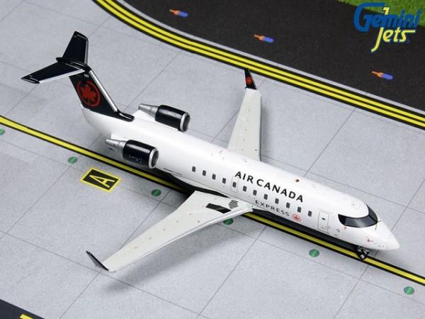 Bombardier CRJ-200 Air Canada Express