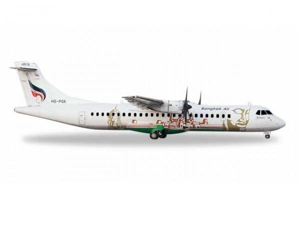 ATR 72-500 Bangkok Airways