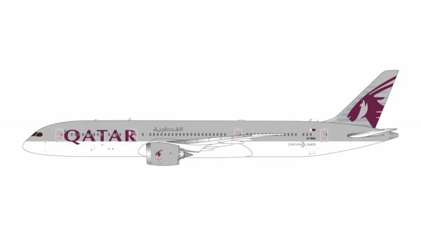 Boeing 787-9 Qatar Airways