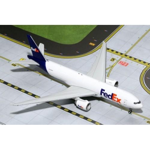 Boeing 777-200F FedEx Federal Express