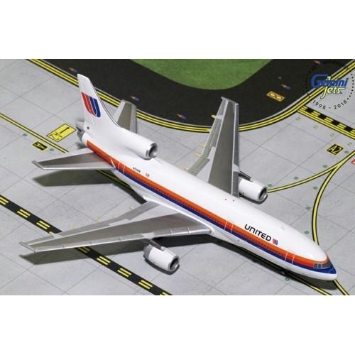 Lockheed L-1011-500 United Airlines