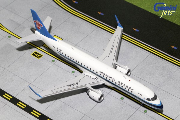 Embraer 190 China Southern Airlines