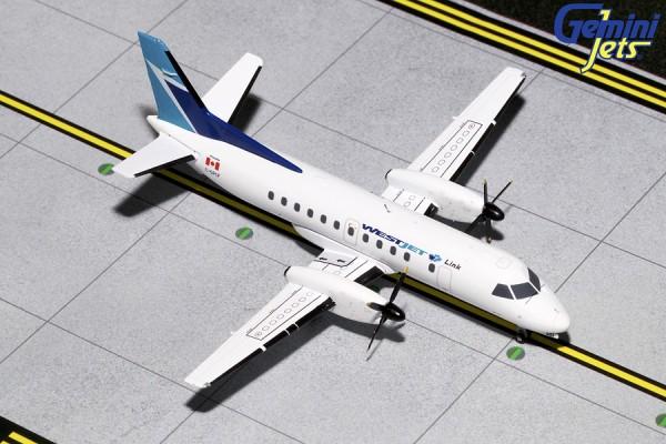 Saab 340B Westjet