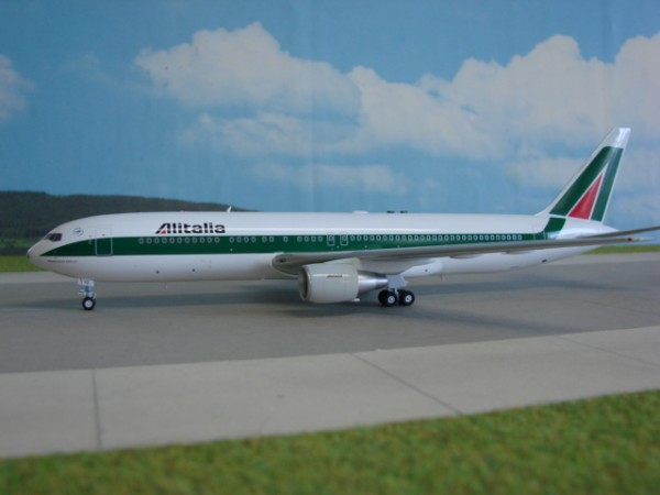 Boeing 767-300 Alitalia