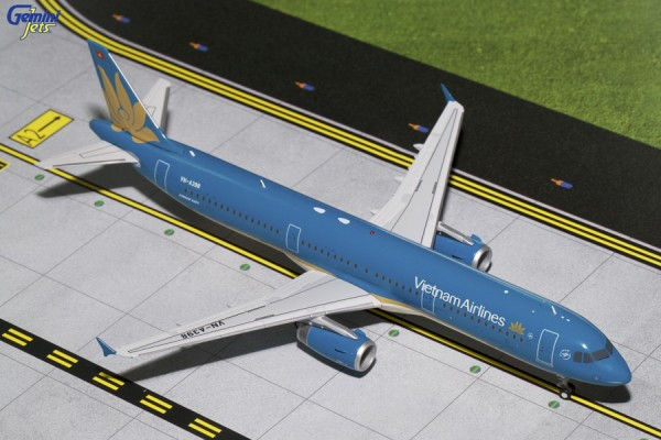 Airbus A321-200 Vietnam Airlines