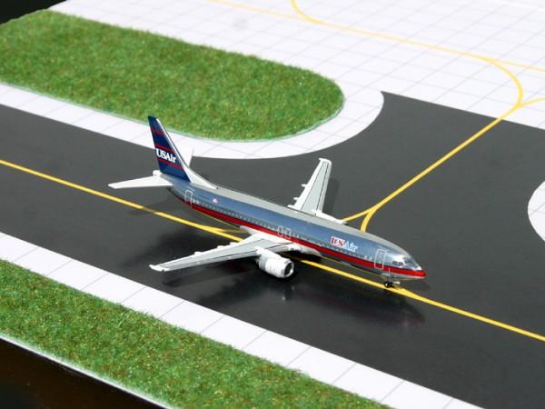 Boeing 737-400 US Air