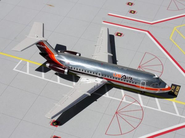 BAC 1-11-200 US Air