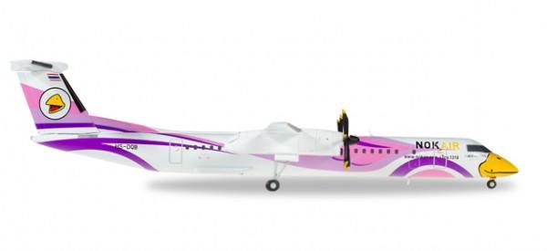 Bombardier Dash 8-Q400 Nok Air