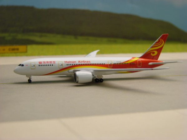 Boeing 787-8 Hainan Airlines