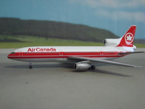 Lockheed L-1011-385-1 TriStar Air Canada