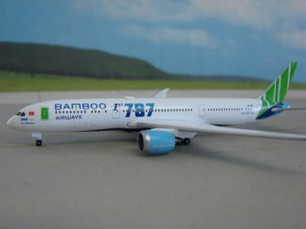 Boeing 787-9 Bamboo Airways