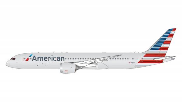 Boeing 787-9 American Airlines