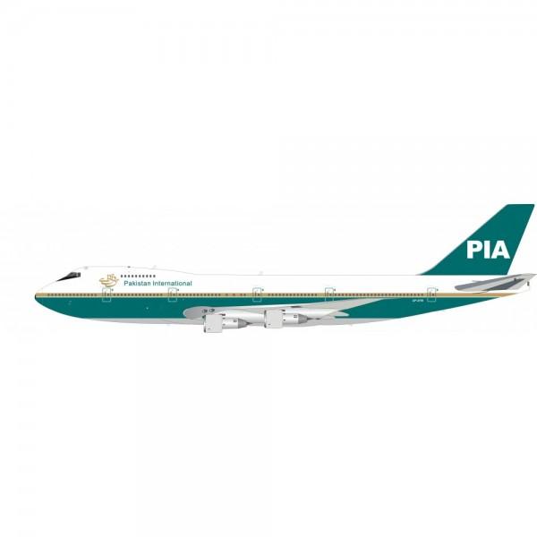 Boeing 747-200 PIA Pakistan International