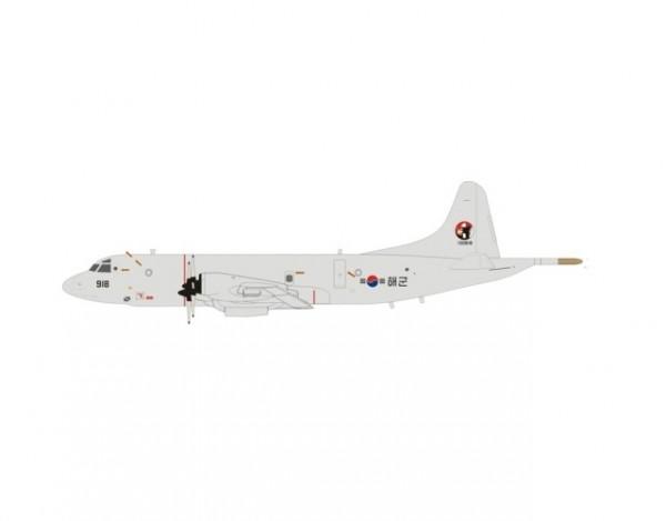 Lockheed P-3C Orion South Korean Navy