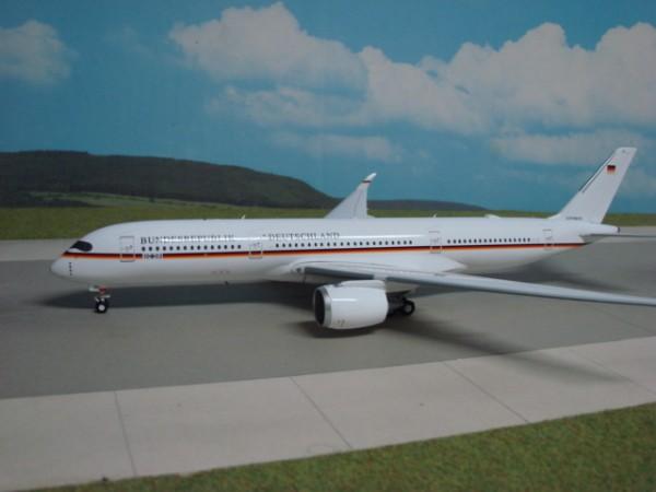 Airbus A350-900 Luftwaffe