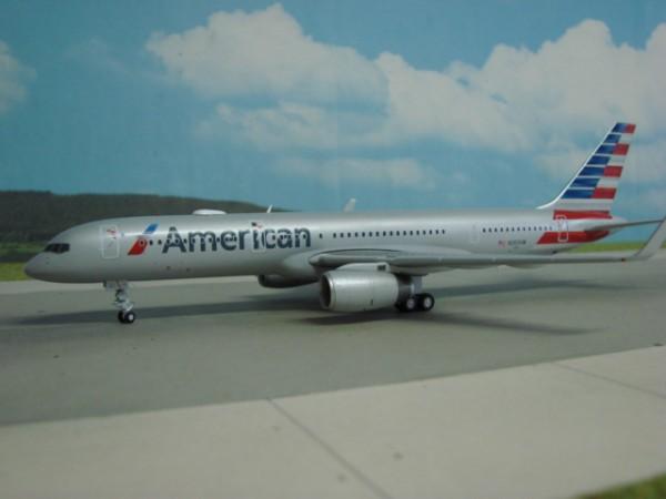 Boeing 757-200WL American Airlines
