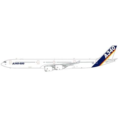 Airbus A340-600 Airbus Industrie