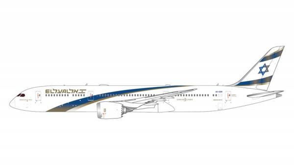 Boeing 787-9 El Al Israeli Airlines