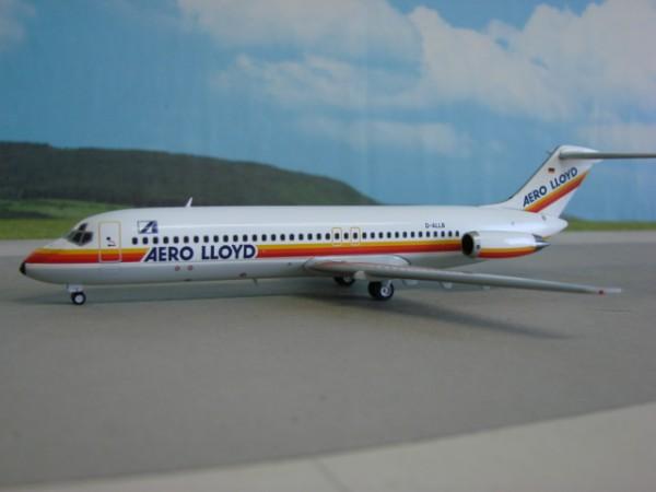 Douglas DC-9-30 Aero Llyod