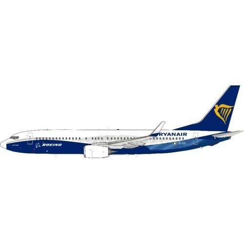 Boeing 737-800WL Ryanair
