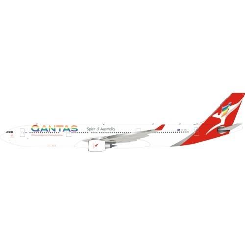 Airbus A330-300 Qantas