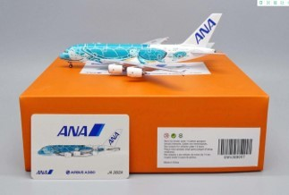 Airbus A380-800 All Nippon Airways