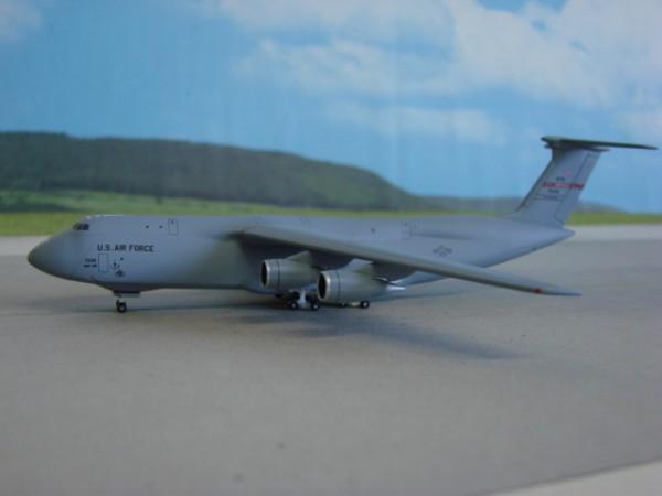Lockheed C5M Super Galaxy US Air Force