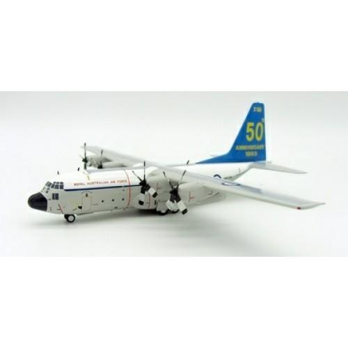 Lockheed C-130 Hercules Australian Air Force