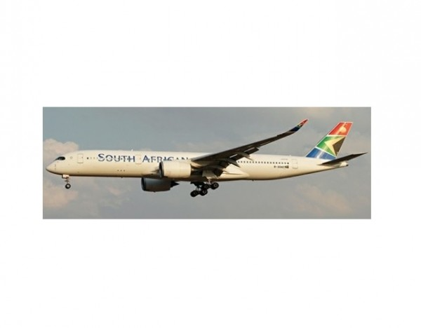 Airbus A350-900 South African Airlines