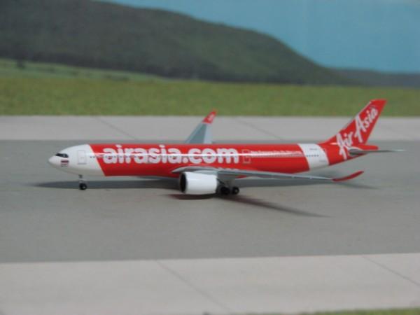 Airbus A330-900neo Air Asia X