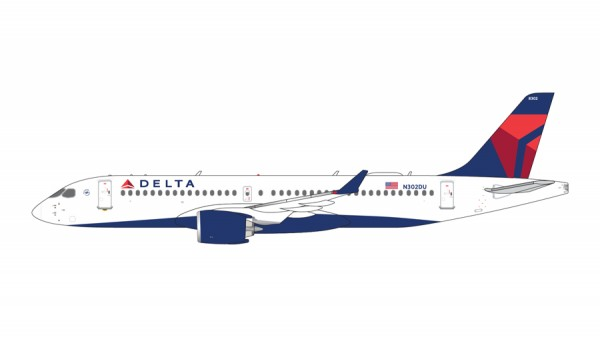 Airbus A220-300 Delta Airlines