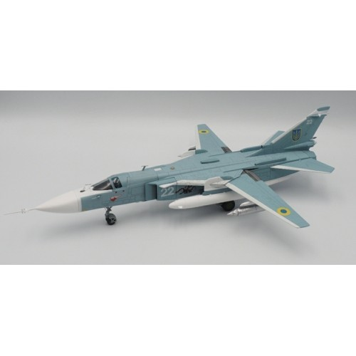 Sukhoi SU-24M Fencer Soviet Air Force