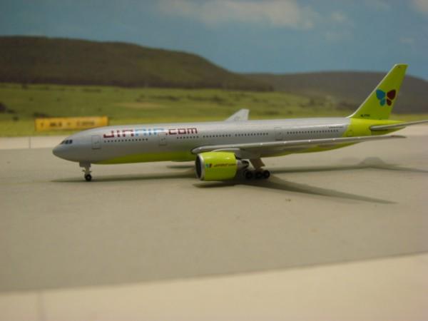 Boeing 777-200 Jin Air