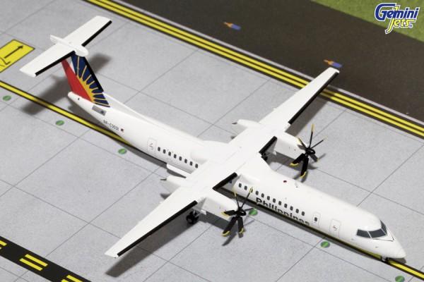 Bombardier Dash 8-Q400 Philippine Airlines