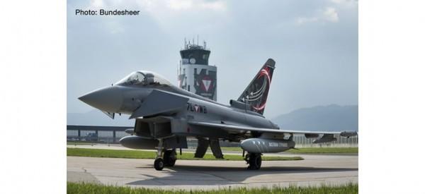 Eurofighter Typhoon Austrian Air Force
