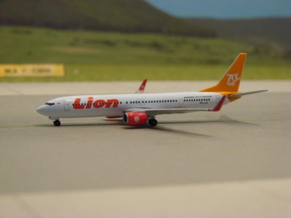 Boeing 737-900ER Lion Air