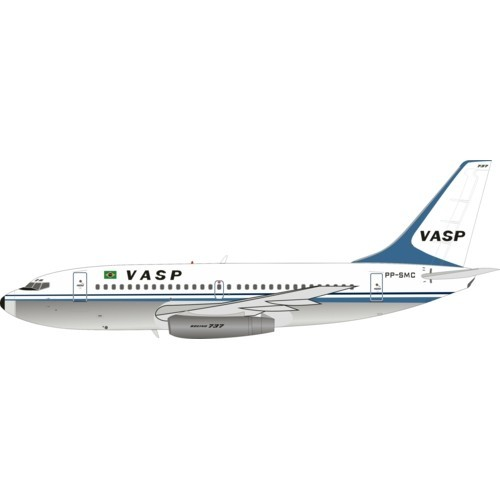 Boeing 737-200 VASP