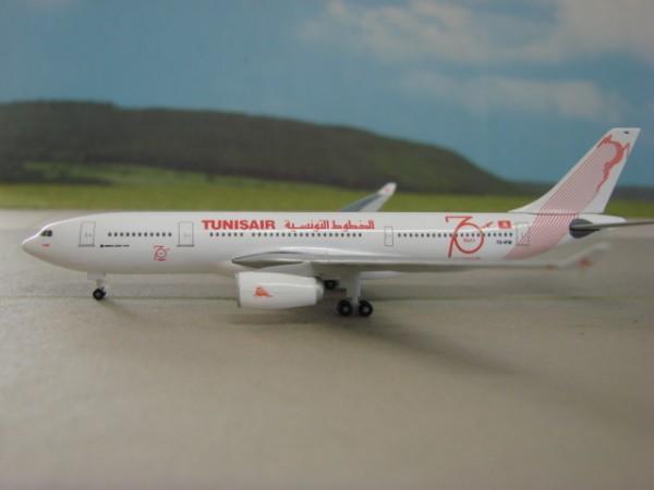 Airbus A330-200 Tunisair
