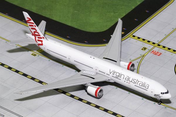 Boeing 777-300ER Virgin Australia