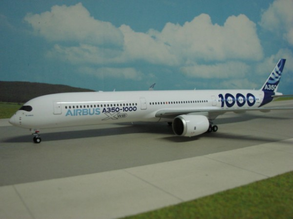 Airbus A350-1000 Airbus Industries