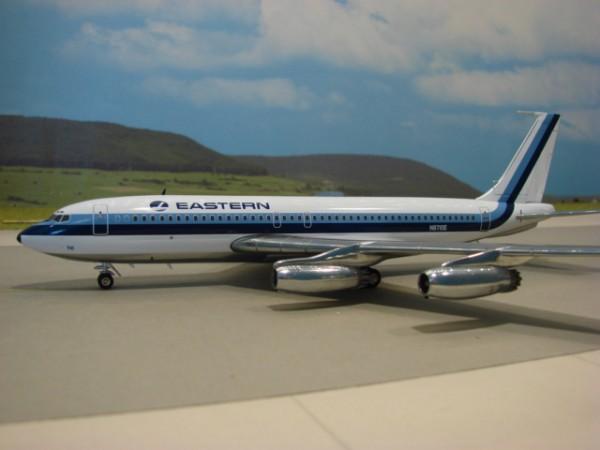 Boeing 720-025 Eastern Airlines