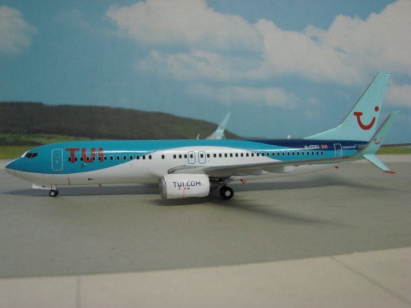 Boeing 737-800 Thomsonfly