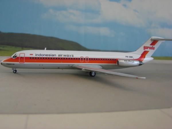 McDonnell Douglas DC-9-30 Garuda Indonesia