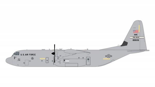 Lockheed C-130J Hercules US Air Force