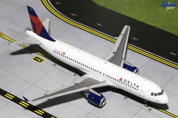 Airbus A320-200 Delta Air Lines