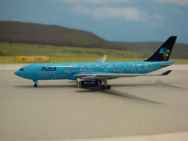 Airbus A330-200 Azul Lineas Aereas