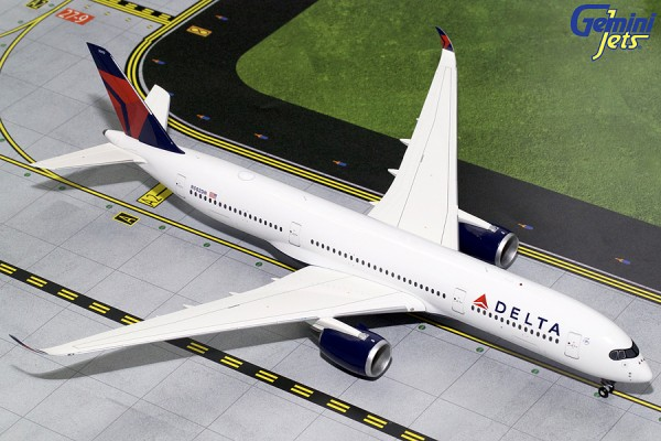Airbus A350-900 Delta Air Lines