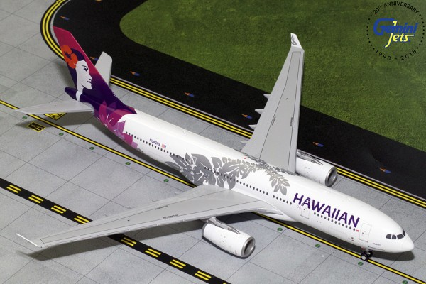 Airbus A330-200 Hawaiian Airlines